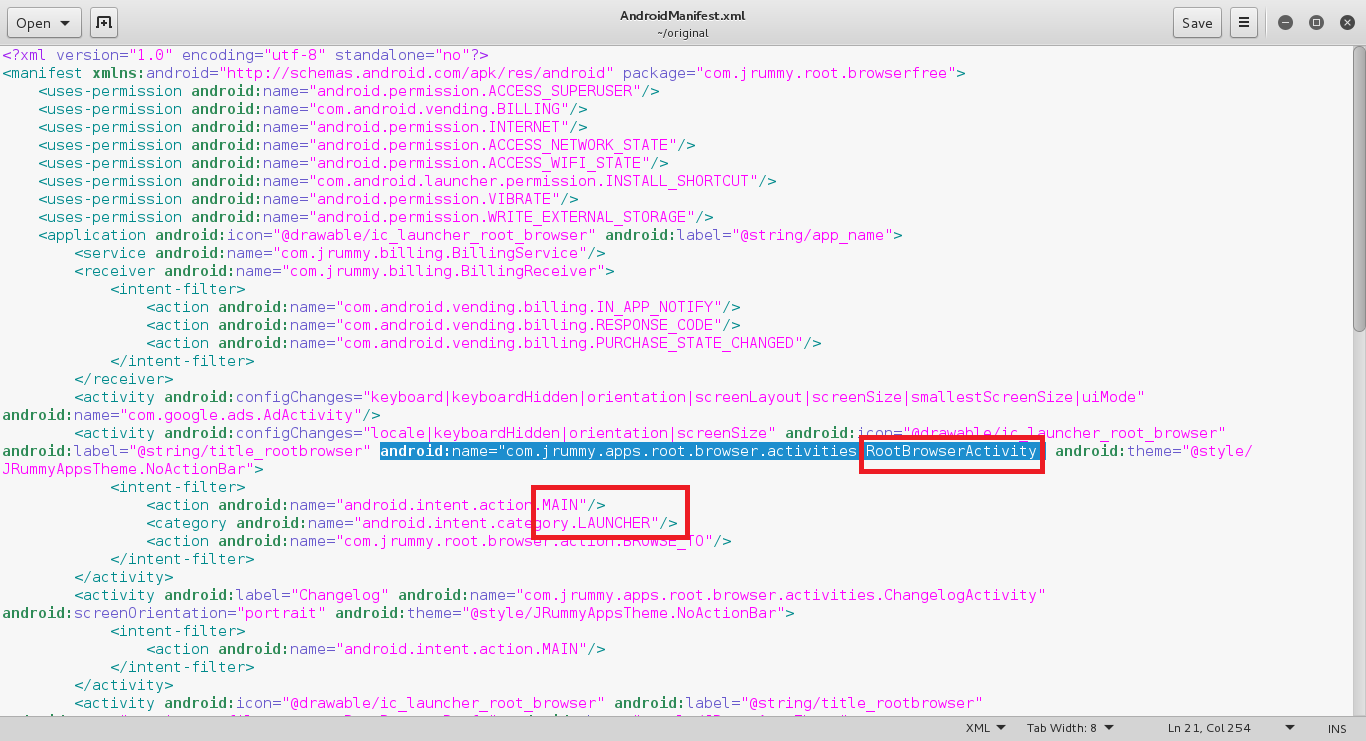 Embed a Metasploit Payload in an Original  apk File | Part 1